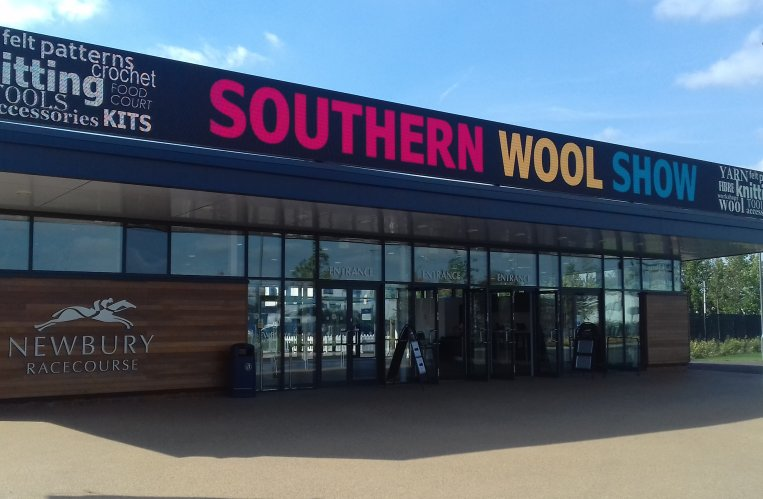 Southern Wool Show - Home
