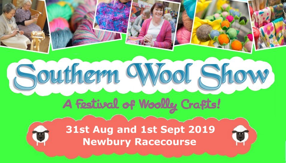 Southern Wool Show - Exhibitors